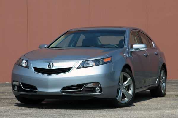 4 Brand New Tires & Rims - 2012 Acura Tl
