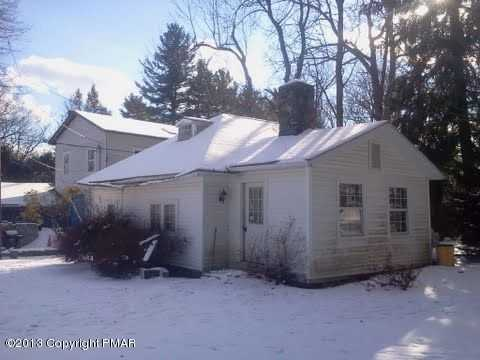 Mt Pocono Bank Owned Cute 2br Starter Home Ranch! Mls#13 - 1725