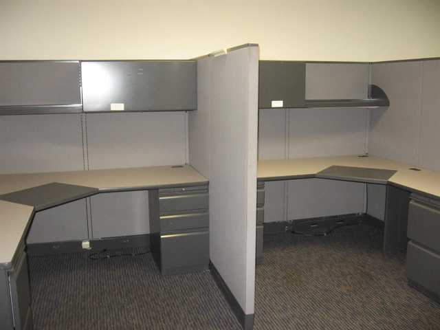 Cubicles And Office Furniture, New, Used And Refurbished