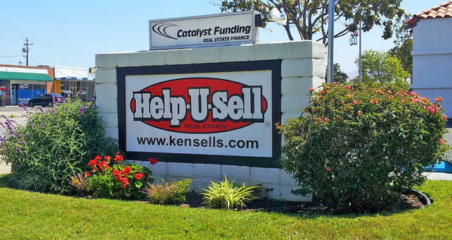 Help - U - Sell Santa Maria. . . Your Full Service Realty
