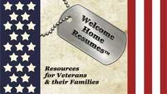 Free Interactive Resumes For Veterans And Their Families