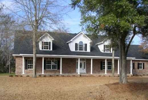 Effingham, 3507 Sq Ft. Brick Home With Huge Rooms Less Than $300k