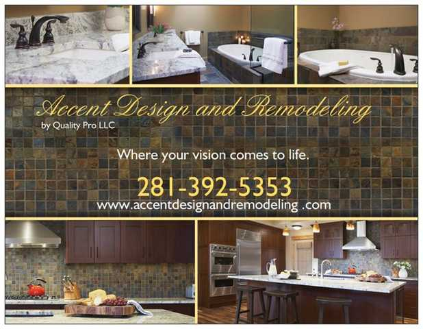 Remodeling In Houston And Katy