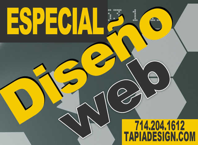 Disenador De Paginas Web En Lake Elsinore Disenador De Website