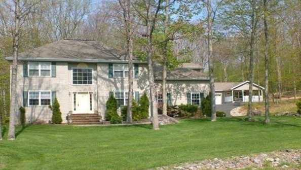 Timber Mtn Estates 4br Colonial W / In - Law Quarters Mls#13 - 1545