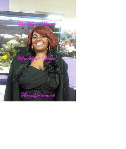 $50+ Weave A Thon! By Ms. Brooklynn!