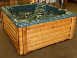 Hot Tubs / Spas - Frontier Spas Buy Factory Direct!