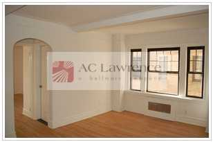 Greenwich Village 1br Elevator Building W / Doorman & View!