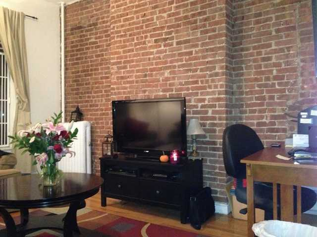 Uws 2br Exposed Brick Xxl Rooms, Pet Friendly
