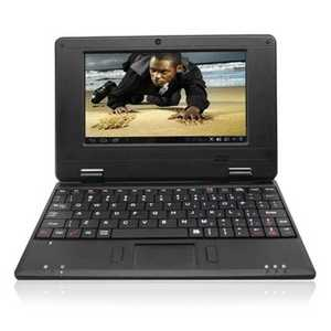 7 Android 4.0 Lcd Netbook With Camera