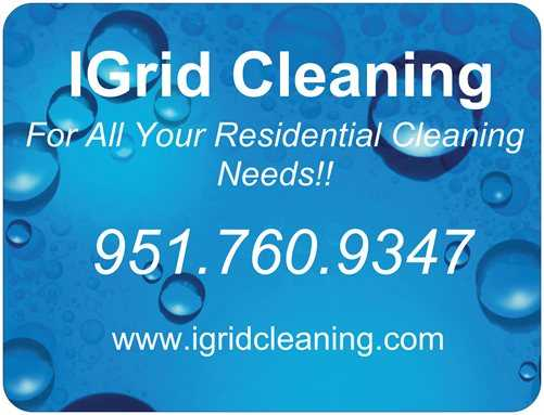 * ~cleaning Services~ * Professional, Affordable, Reliable!