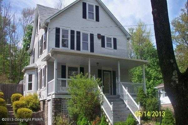 Foreclosed Pocono Mtns Canadensis 3br Farm House! Mls#pm - 1574