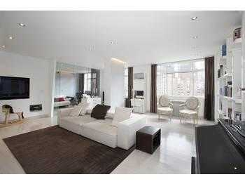 Battery Park City 3 Bedroom Plus Home Office Waterfront Duplex Co