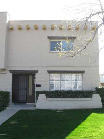 2 Story Townhome With 2 Master Suites And 2 Covered Carport Spac