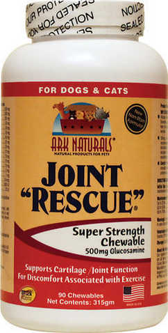 Ark Naturals Joint Rescue Super Strength - For Pets