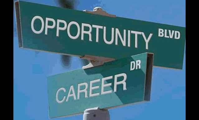 Free Help: Locate Resources To: Get A New Job, Change Careers