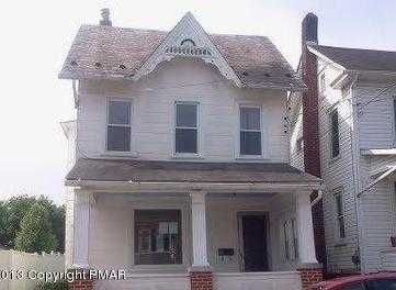 Bangor Bank - Owned 3br Colonial On Pennsylvania Blvd Mls# Pm - 2071