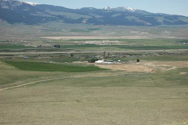 Broken Circle Ranch – Land & Sportsman's Paradise For Sale