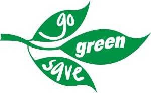 Go Green With Your Ac! 1 - 800 - 616 - 8424