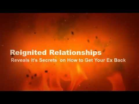 Re - Ignited Relationships - Make Your Relationship Stronger