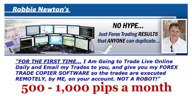 Honest Forex Signals - Start Winning Your Trades Today