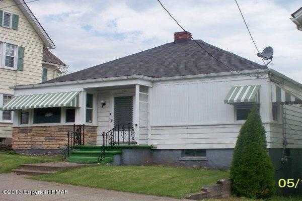 Bank - Owned Bangor 2br Ranch W / Walk - Out Bsmt Mls# Pm - 2697