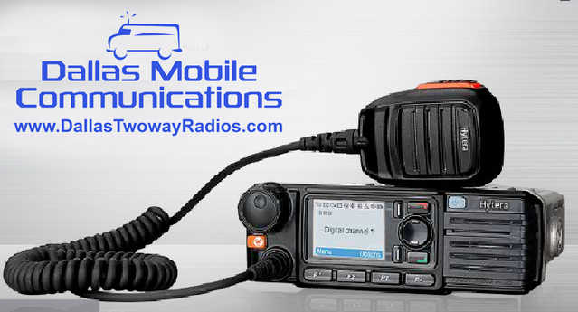Two - Way Radios For Ambulance And Transportation Services