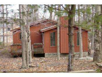 Pocono Farms East 3br Ranch Rental W / Washer / Dryer Mls# Pm - 3955