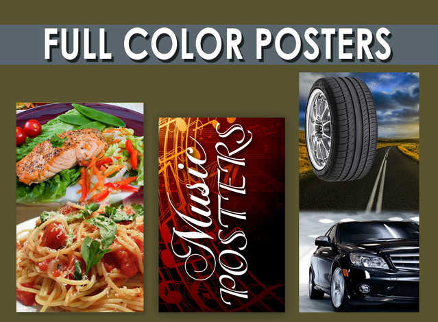 Posters Printing In Anaheim Full Color Posters Printing Anaheim