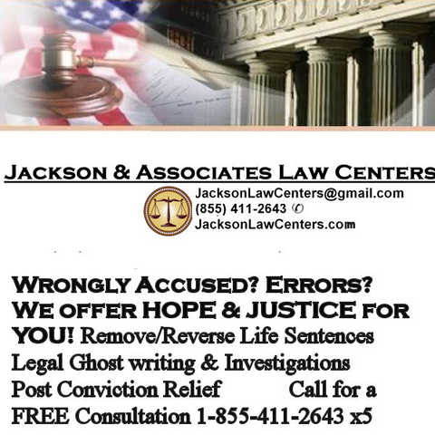 Loved One Being Done Wrong By A False Charge? Let Us Help!