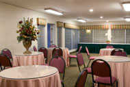 Howard Johnson Inn Hotels In Vallejo Ca