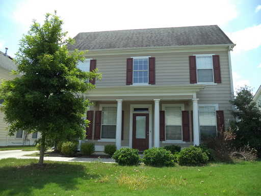 Charming Home Available Now! Stop Looking And Start Leasing!
