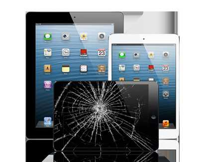 Ipad / Ipad Mini Repair By Dr. Cell Phone Frisco