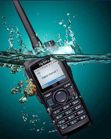 Digital Two - Way Radios For Your Company