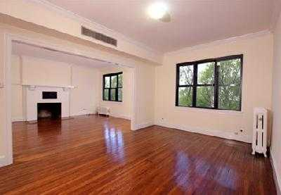 Central Park West 4br 3ba With Fireplace W / D Coop With No Board A