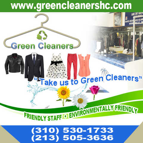 Dry Cleaners Pick Up And Delivery In Rancho Palos Verdes