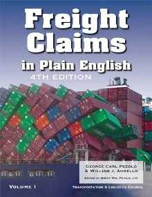 Freight Claims - Freight Claims In Plain English