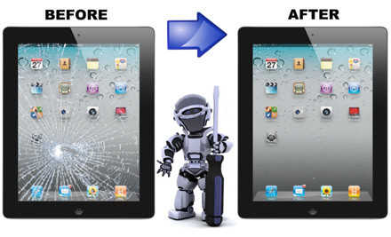 Ipad Repair By Dr. Cell Phone Ft. Worth