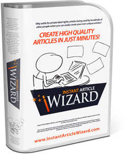 Need A Better Way To Write Articles Instantly?
