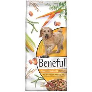 Beneful Healthy Radiance For Adult Dog 4lb