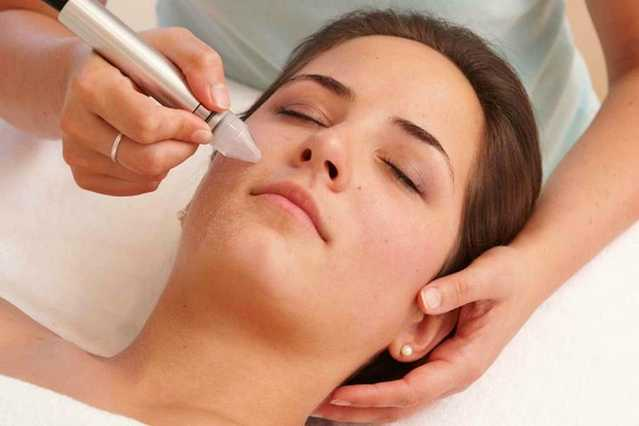 Great Offer $49 For A Thirty Minute Microdermabrasion!