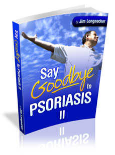 Clear Your Body Of Psoriasis