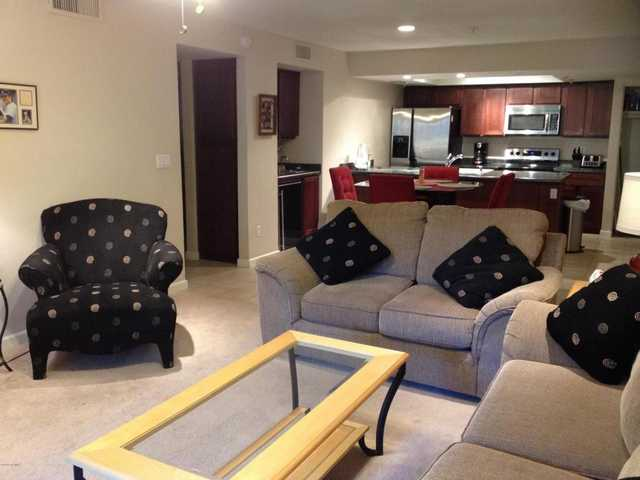 Furnished 2 Bedroom, 2 Bath Condo - Old Town Scottsdale,