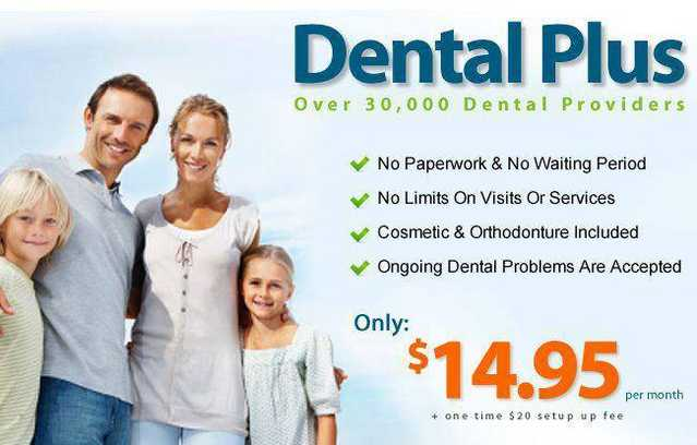 Dental And More Discounts