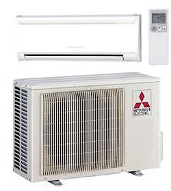 Nyc Mitsubishi Ductless Air Conditioners! 212 - 202 - 0337