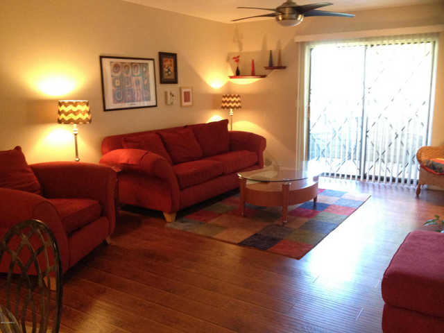 Furnished 2 Bedroom, 2 Bath - Lots Of Upgrades