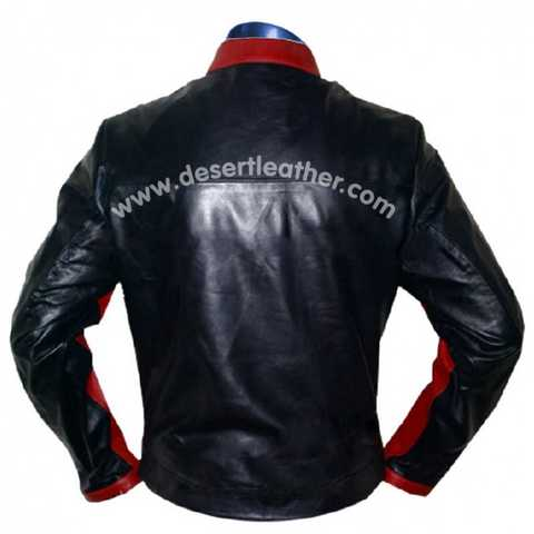 Batman Dark Knight Jacket