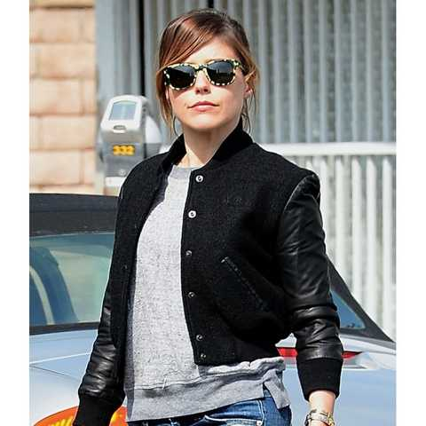 Chicago Pd Star Sophia Bush Jacket 10% Off