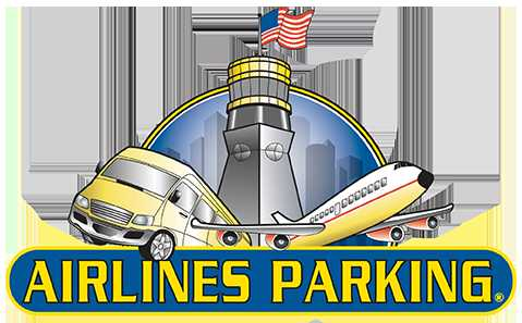 Best Parking Services At Dtw Airport