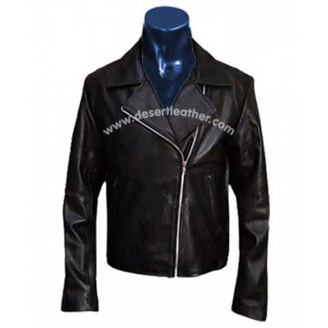 Happy Father's Day - Ghost Rider Nicolas Cage Jacket 30 Off